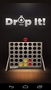 Drop It - Connect Four - screenshot