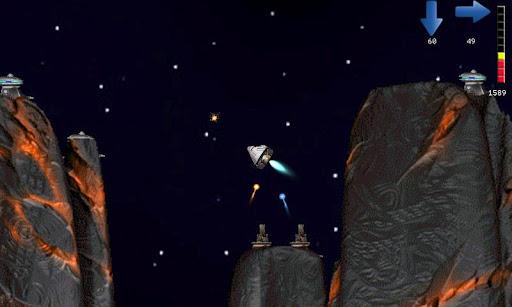 Solar System Lander