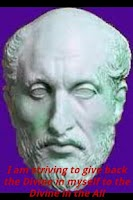 Screenshot of Plotinus Sayings