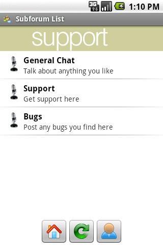 Free Forum Platform