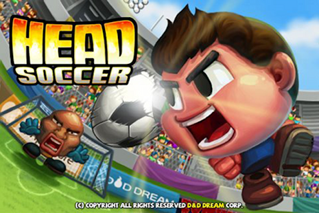 Game Head Soccer APK for Windows Phone
