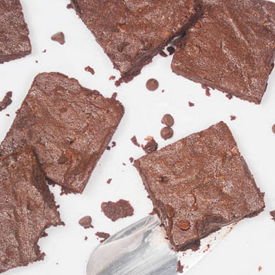 Naughty But So Nice Brownies