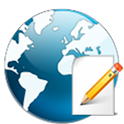 Geo Notification History icon