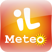 App ilMeteo 2013 version 2015 APK