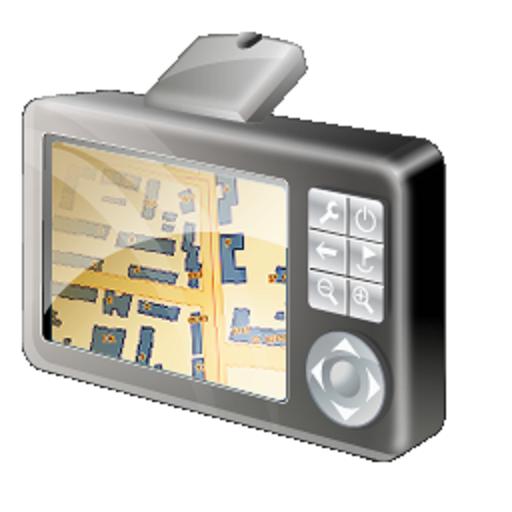GPS實景地圖 工具 App LOGO-硬是要APP
