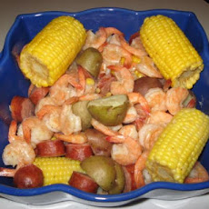 Frogmore Stew for 12