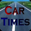CarTimes icon