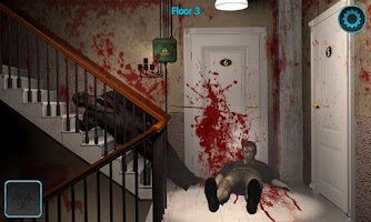 Screenshot of Zombie Invasion : T-Virus