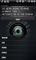 Screenshot of App the Movie