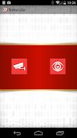 Screenshot of Netocular - Video Surveillance
