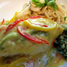 Saffron Sauce  for Fish - Spain