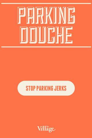 Parking Douche
