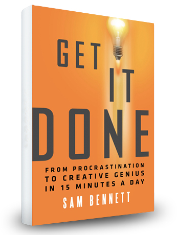 Get It Done by Sam Bennett