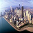 Chicago Wallpapers HQ v1.5+ icon