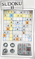 Screenshot of Sudoku 2