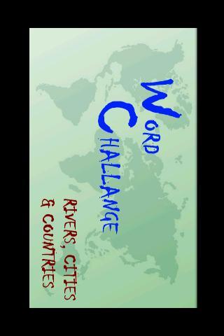 字Challange