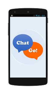 Chat And Go - screenshot