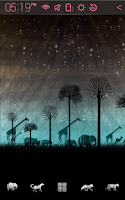 Screenshot of Africa Atom Multi Theme