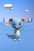 Screenshot of Talking Mouse