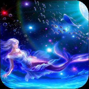 galaxy s3 deep sea live wallpaper apk