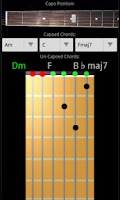 Screenshot of Digital Capo Pro