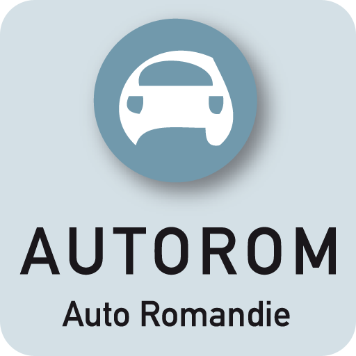 AutoRom LOGO-APP點子