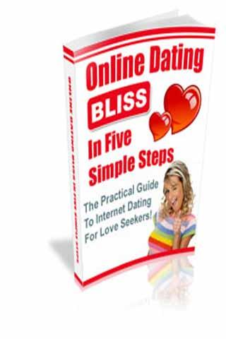 Online Dating Bliss in 5 Steps