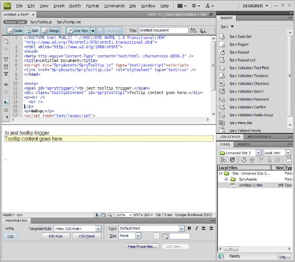 adobe_dreamweaver_cs4_beta_free_download_large-screen
