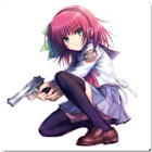 AngelBeats-G's Wallpaper 04- icon