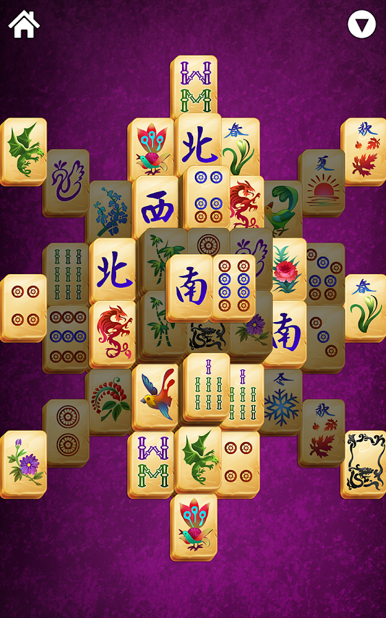 Mahjong Titan Screenshot 11