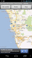 Screenshot of San Diego MTS: AnyStop