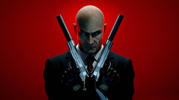 Square Enix assures Hitman fans a next-gen game is on its way