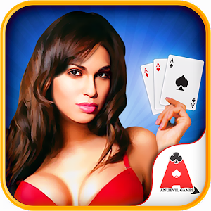 Cover art Teen Patti Royal Indian Poker