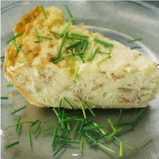 Mashed Potato Pie