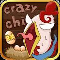 미친 닭 알람 icon