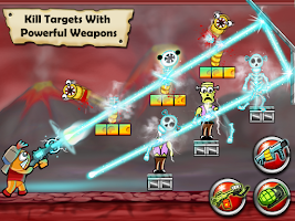 Screenshot of Bloody Monsters