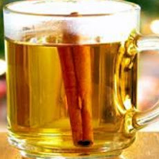Easy Apple Cider