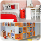 Find Differences kid bedroom