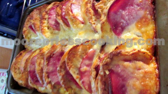 ... strata recipe ham cheese ham and cheese strata recipe overnight egg