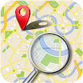 App Location tracker, my helper apk for kindle fire