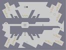 Thumbnail of the map '4-4; Chaste Toast'