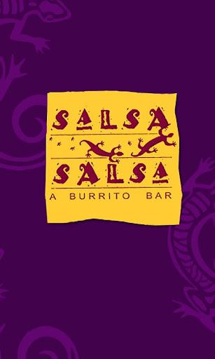 SalsaSalsa