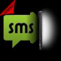 SMS WakeUp Pro icon