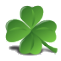 St. Patrick Theme (go launcher icon