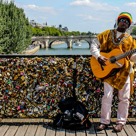 by Marco Canetri - People Musicians & Entertainers ( Travel, People, Lifestyle, Culture )