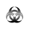 Bio Hazard Theme icon