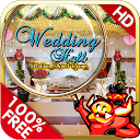 Wedding Hall – Hidden Object