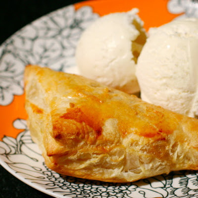 French Apple Turnovers