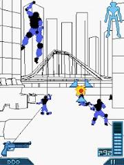 Urban Attack