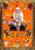 Screenshot of Shirdi Saibaba Pooja Mandir